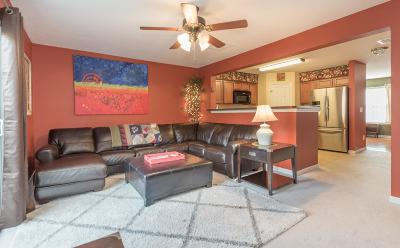 Antioch Condo/Townhouse For Sale: 2005 Shaylin Loop