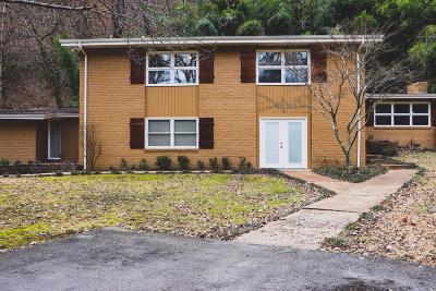 Nashville Single Family Home For Sale: 426 Grayson Dr