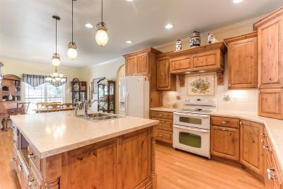 Woodbury Single Family Home For Sale: 715 Lake Hollow Rd