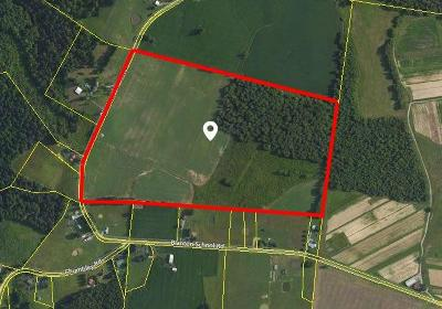 Cannon County Residential Lots & Land For Sale: Blanton School Rd