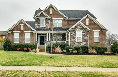 Spring Hill Single Family Home For Sale: 4005 Colby Ln