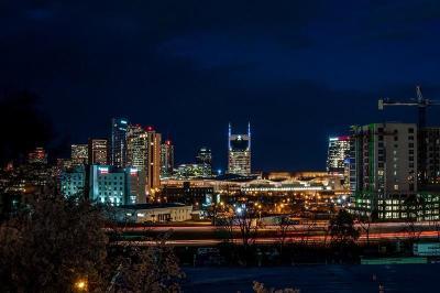 Nashville Single Family Home For Sale: 912 Southside Pl