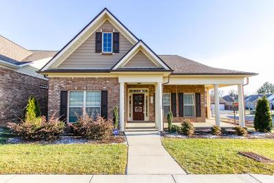 Nolensville Single Family Home For Sale: 700 Westcott Ln