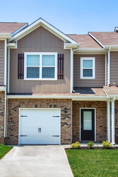 Rutherford County Single Family Home For Sale: 344 David Bolin Drive