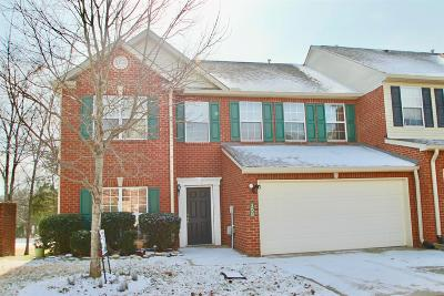 Nashville Condo/Townhouse Under Contract - Showing: 153 Nashboro Greens