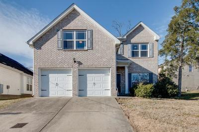 Antioch Single Family Home For Sale: 404 Jenny Ruth Pt