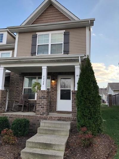 Hermitage Condo/Townhouse Under Contract - Not Showing: 4028 Hoggett Ford Rd