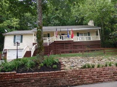 Nashville Single Family Home For Sale: 7734 Sawyer Brown Rd