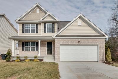 Antioch Single Family Home For Sale: 4529 Sandpiper Ln