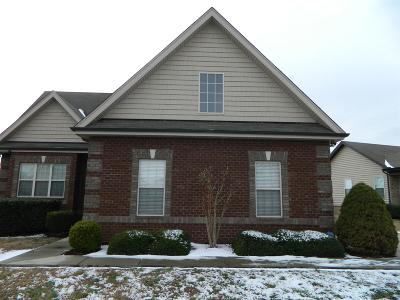 Gallatin Single Family Home For Sale: 425 Paisley Way