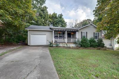 Hermitage Single Family Home Under Contract - Showing: 4252 Valley Grove Dr