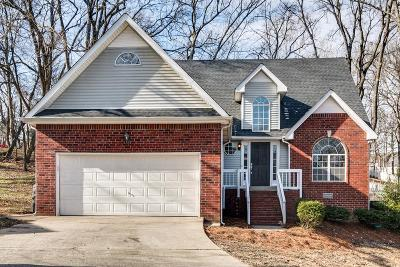 Lavergne Single Family Home Under Contract - Showing: 316 Oakwood Cv