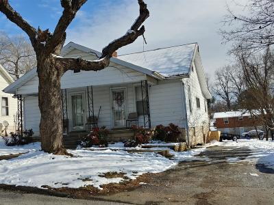 Single Family Home Sold: 324 N Brown St