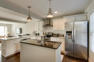 Nashville Single Family Home For Sale: 3308 Felicia St