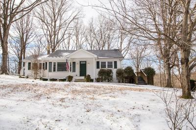 White Bluff Single Family Home For Sale: 1808 Taylor Town Rd