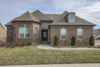 Single Family Home For Sale: 2086 Belsford Dr