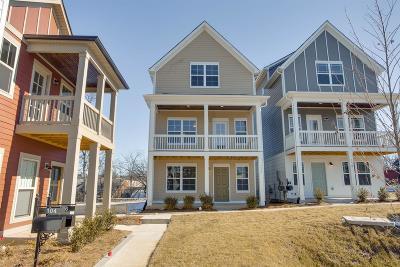 Nashville Single Family Home For Sale: 112 Walden Village Ct