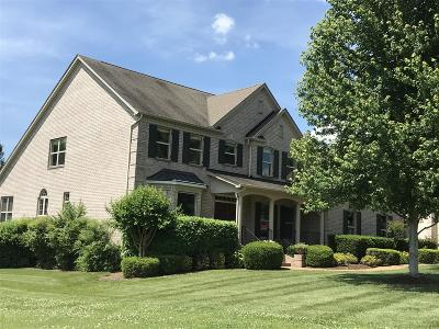 Sumner County Single Family Home Under Contract - Showing: 1105 Livingfield Ct