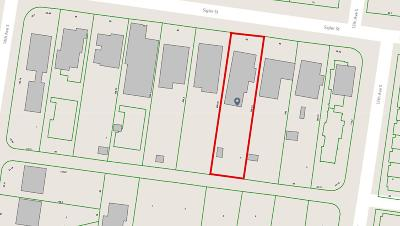 Davidson County Residential Lots & Land For Sale: 1205 Sigler St