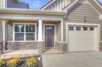 Spring Hill Condo/Townhouse For Sale: 1021 Muna Court Lot 93