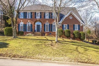 Brentwood Single Family Home For Sale: 9456 Foothills Dr