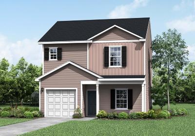 Lavergne Single Family Home For Sale: 116 Westcott Street