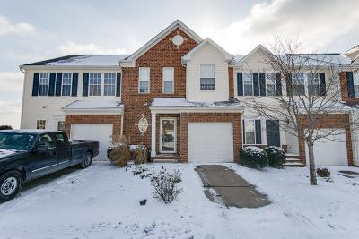 Antioch Condo/Townhouse For Sale: 1345 Bell Rd. #412 #412