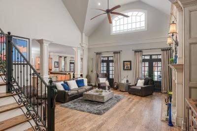 Franklin Single Family Home For Sale: 1431 Primrose Ln