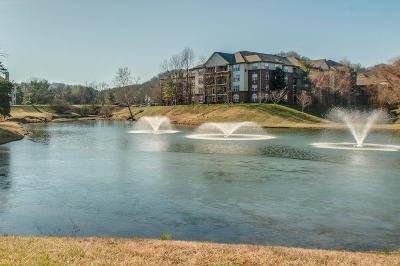 Davidson County Condo/Townhouse For Sale: 103 Ashlawn Ct