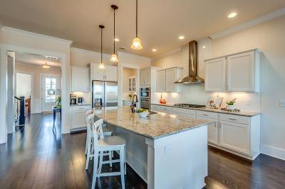 Franklin Single Family Home For Sale: 1766 Biscayne Dr