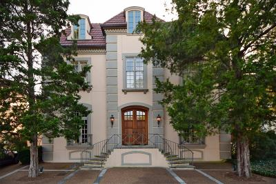 Davidson County Single Family Home For Sale: 48 Concord Park E