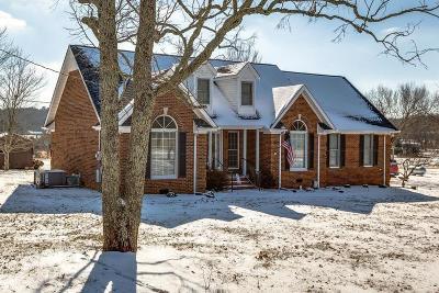 Lewisburg Single Family Home For Sale: 2019 Jennifer Ln