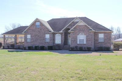 Woodbury Single Family Home For Sale: 802 Red Hill Rd