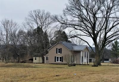 Lebanon TN Single Family Home For Sale: $249,900