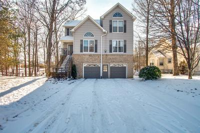 Goodlettsville Single Family Home For Sale: 5044 Appalachian Dr