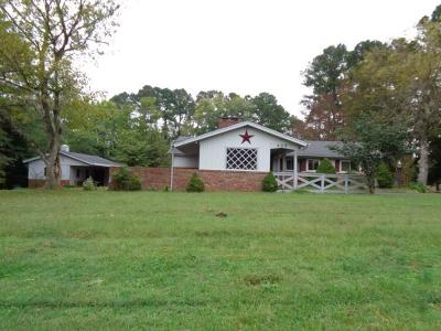 Lawrenceburg Single Family Home For Sale: 404 Jackie Dr