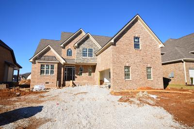 Spring Hill Single Family Home For Sale: 4015 Haversack Dr. (311)
