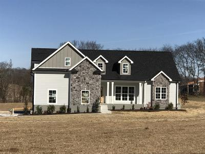 Lebanon TN Single Family Home For Sale: $419,900