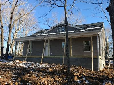 Dickson Single Family Home Under Contract - Showing: 411 South Main Street