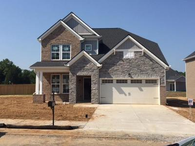 Murfreesboro Single Family Home For Sale: 3513 Kybald Court #106