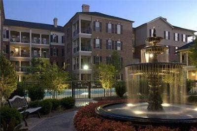 Brentwood Condo/Townhouse For Sale: 309 Seven Springs Way Apt 105 #105