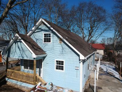 Davidson County Single Family Home For Sale: 115 Elmore Ave