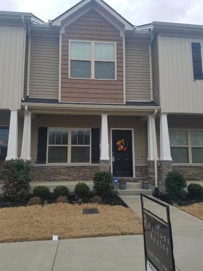 Antioch Condo/Townhouse For Sale: 1528 Sprucedale Dr