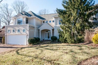 Davidson County Single Family Home For Sale: 324 Harpeth Ridge Dr