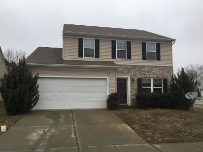 Antioch Single Family Home For Sale: 4300 Ayers Dr