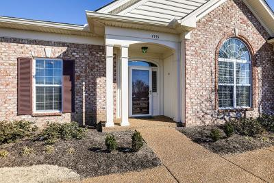 Williamson County Condo/Townhouse For Sale: 7133 Sunrise Cir