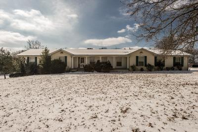 Davidson County Single Family Home For Sale: 414 Northside Dr