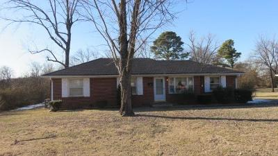 Lebanon TN Single Family Home For Sale: $175,000