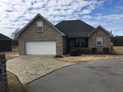Lebanon TN Single Family Home For Sale: $274,900