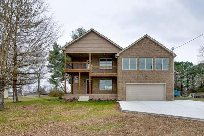 Mount Juliet Single Family Home Under Contract - Showing: 945 Pointview Cir